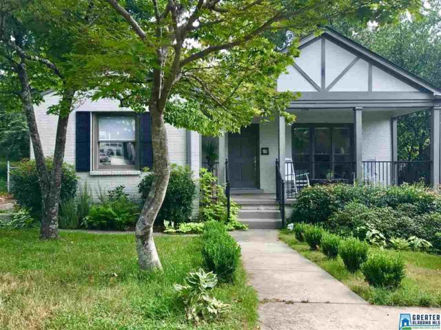 133 Spring St, Mountain Brook, AL 35213 (MLS #795847) :: The Mega Agent Real Estate Team at RE/MAX Advantage