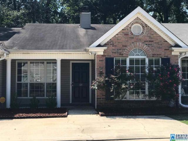130 Coales Branch Dr, Pelham, AL 35124 (MLS #795853) :: The Mega Agent Real Estate Team at RE/MAX Advantage
