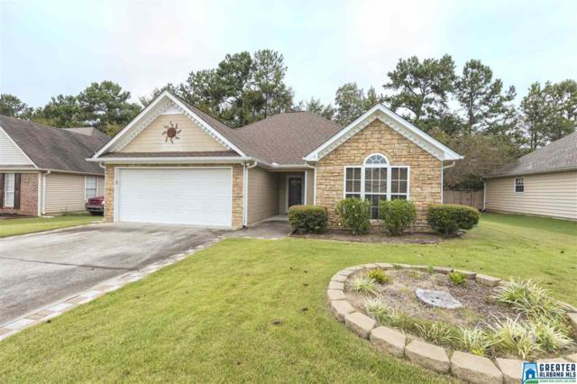 8022 Rockhampton Cir, Helena, AL 35080 (MLS #795861) :: The Mega Agent Real Estate Team at RE/MAX Advantage