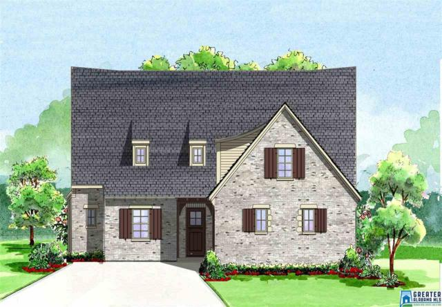 168 Willow Branch Ln, Chelsea, AL 35043 (MLS #795897) :: The Mega Agent Real Estate Team at RE/MAX Advantage