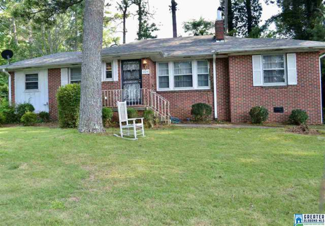 829 Martinwood Ln, Birmingham, AL 35235 (MLS #795906) :: The Mega Agent Real Estate Team at RE/MAX Advantage