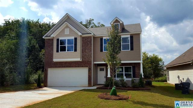 2538 Joey Adkins Dr, Moody, AL 35004 (MLS #795935) :: Josh Vernon Group