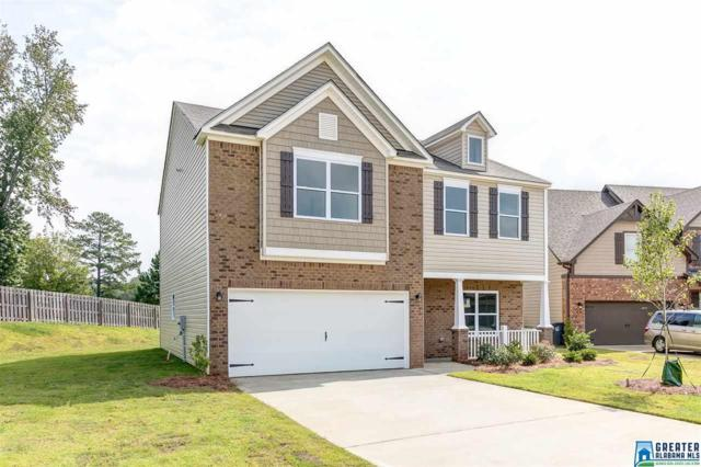 5085 Bella Ct, Moody, AL 35004 (MLS #795938) :: Josh Vernon Group