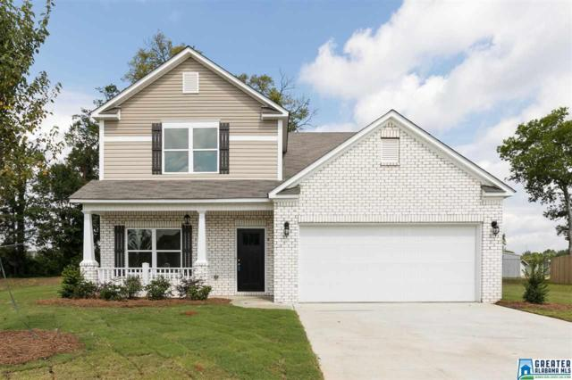 7059 Glenwood Ln, Moody, AL 35004 (MLS #795940) :: Josh Vernon Group