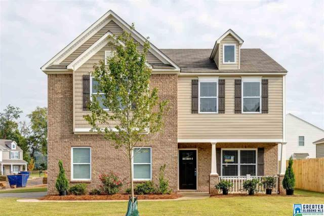 7034 Glenwood Ln, Moody, AL 35004 (MLS #795941) :: Josh Vernon Group