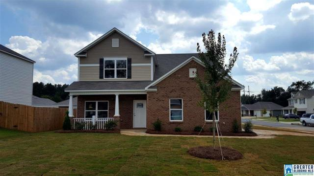 7060 Glenwood Ln, Moody, AL 35004 (MLS #795942) :: Josh Vernon Group