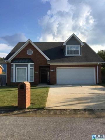 4043 Saddle Run Cir, Pelham, AL 35124 (MLS #795951) :: The Mega Agent Real Estate Team at RE/MAX Advantage