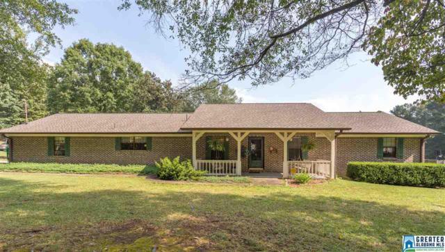 194 Miracle Hills Rd, Springville, AL 35146 (MLS #796021) :: Josh Vernon Group