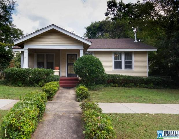 731 Keith Ave, Anniston, AL 36207 (MLS #796032) :: LIST Birmingham
