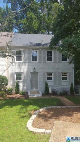 3260 Overton Manor Dr, Vestavia Hills, AL 35243 (MLS #796055) :: Brik Realty