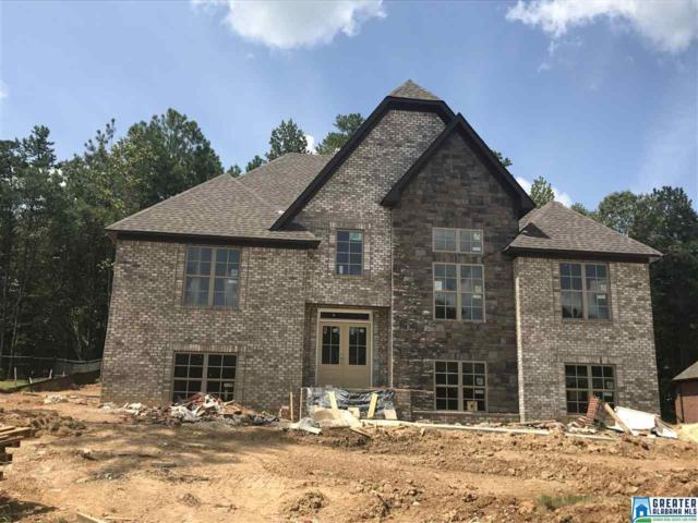 236 Grey Oaks Dr, Pelham, AL 35124 (MLS #796145) :: The Mega Agent Real Estate Team at RE/MAX Advantage