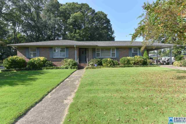 509 Birch St, Trussville, AL 35173 (MLS #796169) :: The Mega Agent Real Estate Team at RE/MAX Advantage