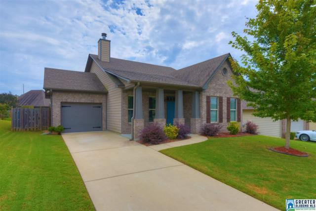 4293 Sierra Way, Gardendale, AL 35071 (MLS #796172) :: The Mega Agent Real Estate Team at RE/MAX Advantage