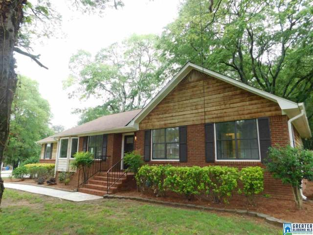 2524 Ebenezer Ln, Gardendale, AL 35117 (MLS #796173) :: The Mega Agent Real Estate Team at RE/MAX Advantage