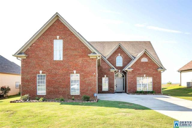 372 Savannah Cir, Calera, AL 35040 (MLS #796190) :: Brik Realty