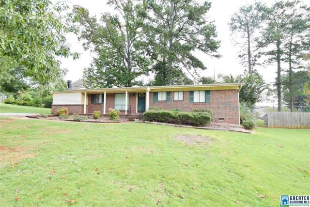 1001 Southridge Dr, Vestavia Hills, AL 35216 (MLS #796203) :: Brik Realty