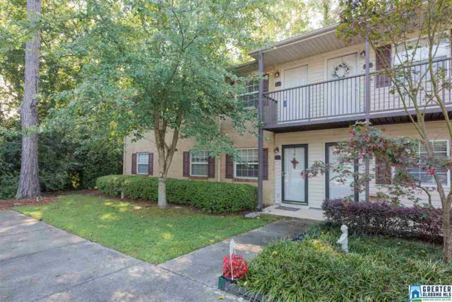 421 Penny Ln #421, Trussville, AL 35173 (MLS #796209) :: The Mega Agent Real Estate Team at RE/MAX Advantage