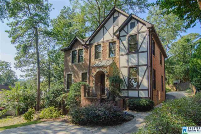 510 Rumson Rd, Homewood, AL 35209 (MLS #796223) :: The Mega Agent Real Estate Team at RE/MAX Advantage