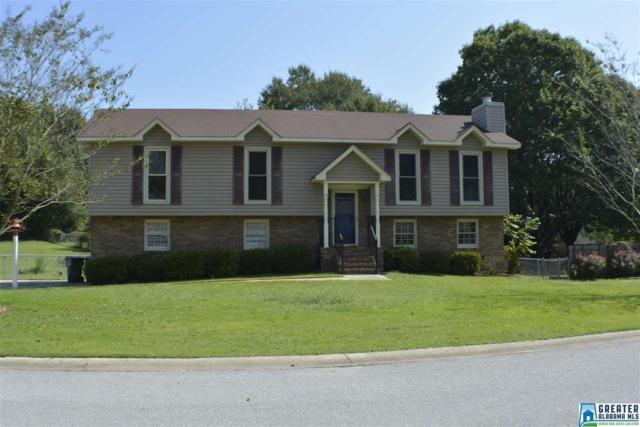 1109 Willow Creek Ct, Alabaster, AL 35007 (MLS #796236) :: The Mega Agent Real Estate Team at RE/MAX Advantage