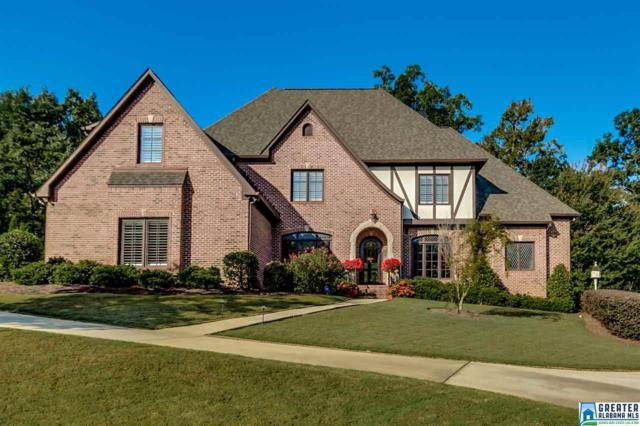 805 Crown Cir, Hoover, AL 35242 (MLS #796275) :: The Mega Agent Real Estate Team at RE/MAX Advantage