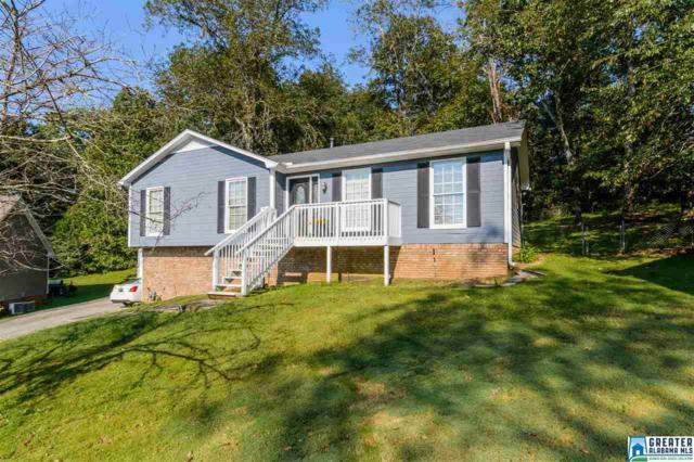 3129 Cedarbrook Ln, Trussville, AL 35173 (MLS #796285) :: The Mega Agent Real Estate Team at RE/MAX Advantage