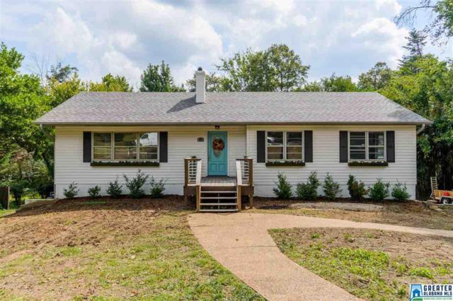 2148 White Way, Hoover, AL 35226 (MLS #796348) :: The Mega Agent Real Estate Team at RE/MAX Advantage