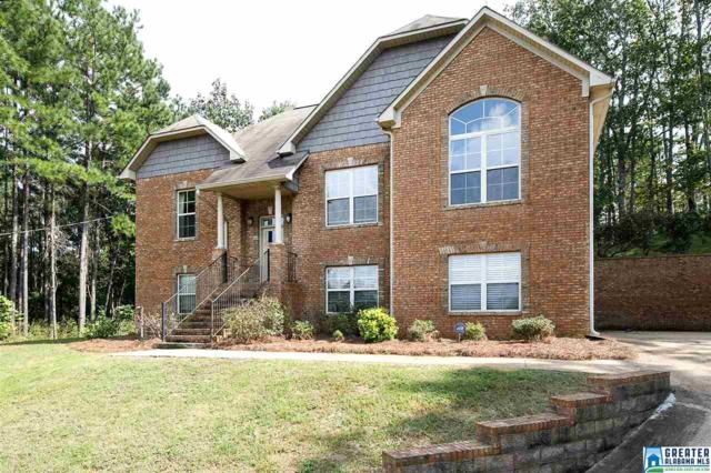 185 Whispering Way, Odenville, AL 35120 (MLS #796377) :: Brik Realty