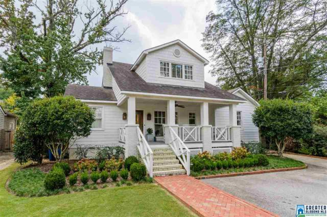 1803 Lancaster Rd, Homewood, AL 35209 (MLS #796384) :: The Mega Agent Real Estate Team at RE/MAX Advantage