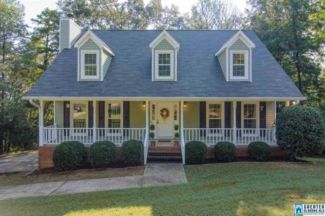 1491 Secretariat Dr, Helena, AL 35080 (MLS #796399) :: The Mega Agent Real Estate Team at RE/MAX Advantage
