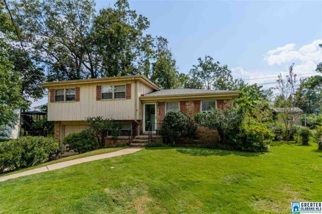 1136 Hardwick Ln, Homewood, AL 35209 (MLS #796417) :: The Mega Agent Real Estate Team at RE/MAX Advantage