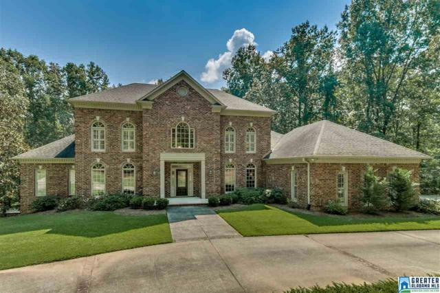 3 Muirfield Village, Birmingham, AL 35242 (MLS #796434) :: The Mega Agent Real Estate Team at RE/MAX Advantage