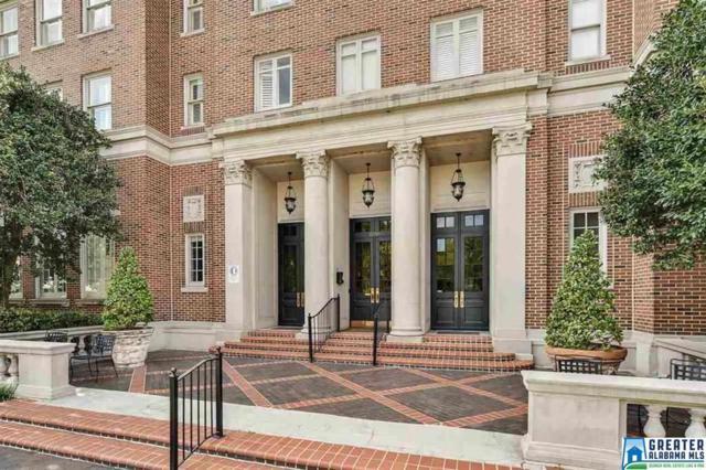 2250 Highland Ave #27, Birmingham, AL 35205 (MLS #796597) :: The Mega Agent Real Estate Team at RE/MAX Advantage