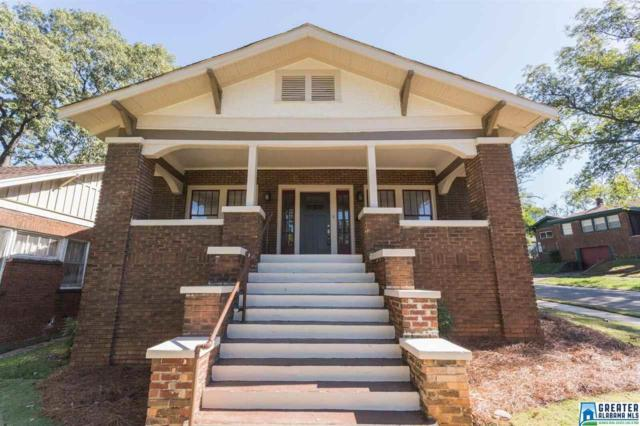 1501 34TH ST N, Birmingham, AL 35234 (MLS #797129) :: Howard Whatley