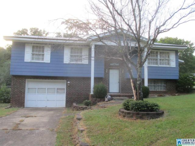 1328 Fieldstown Rd, Gardendale, AL 35071 (MLS #797172) :: Howard Whatley