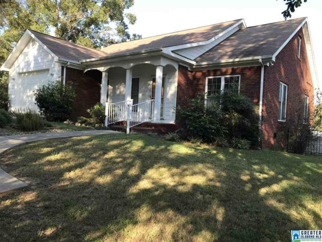 10834 Stemley Rd, Lincoln, AL 35096 (MLS #797195) :: The Mega Agent Real Estate Team at RE/MAX Advantage