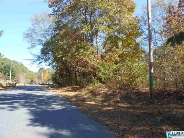 0 West Magnolia #23, Sylacauga, AL 35150 (MLS #797346) :: Brik Realty