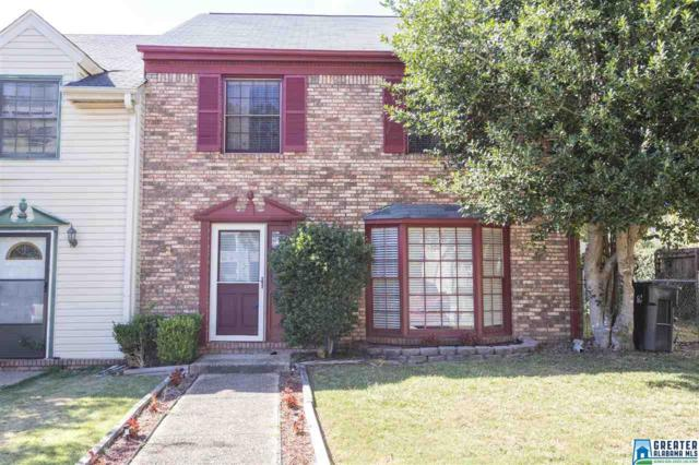 726 Cahaba Manor Trl, Pelham, AL 35124 (MLS #797745) :: E21 Realty