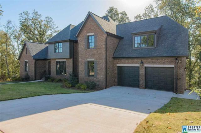 5005 Altamont Rd, Birmingham, AL 35222 (MLS #797850) :: E21 Realty