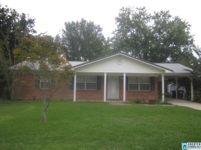 212 Odum Rd, Gardendale, AL 35071 (MLS #797873) :: Howard Whatley