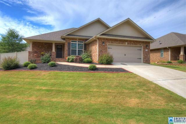 6791 Ridgecrest Cir, Mccalla, AL 35111 (MLS #797882) :: RE/MAX Advantage