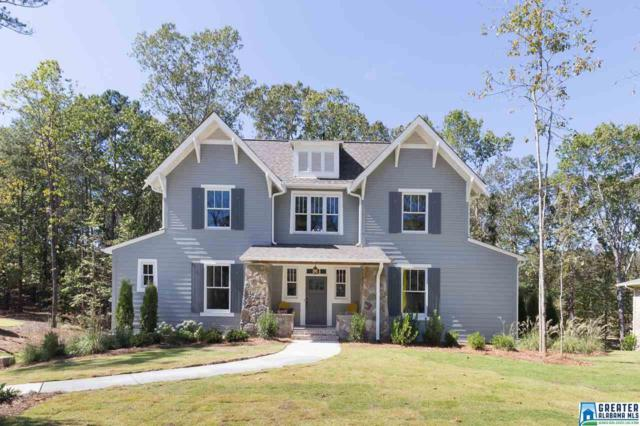 6 Raines Run, Hoover, AL 35242 (MLS #798041) :: E21 Realty