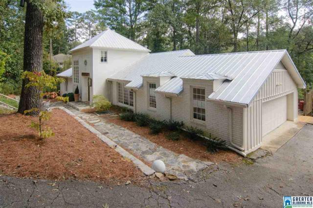 4009 Old Leeds Ridge, Mountain Brook, AL 35213 (MLS #798111) :: Howard Whatley