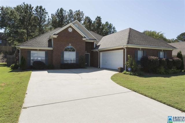 133 Berkshire Manor Cir, Alabaster, AL 35007 (MLS #798157) :: E21 Realty
