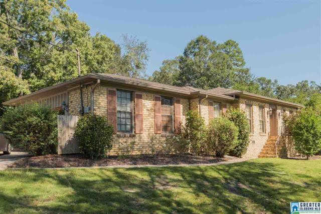 3632 Oakdale Rd, Mountain Brook, AL 35223 (MLS #798207) :: Howard Whatley