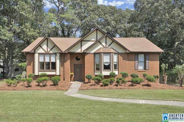 3208 Chickasaw Ln, Birmingham, AL 35242 (MLS #798220) :: Howard Whatley