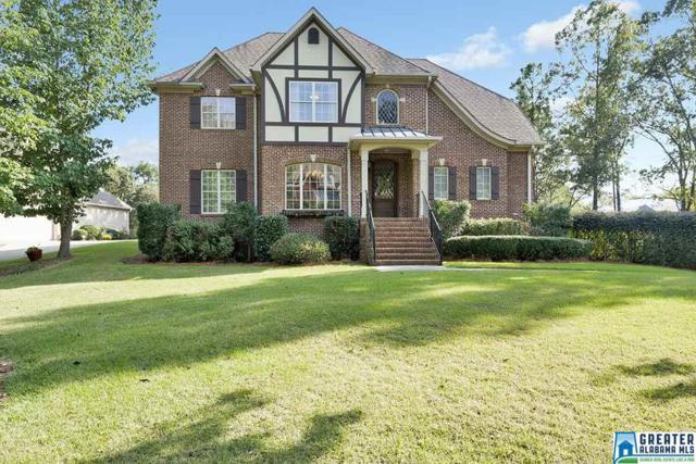 1095 Grand Oaks Dr, Hoover, AL 35022 (MLS #798227) :: E21 Realty