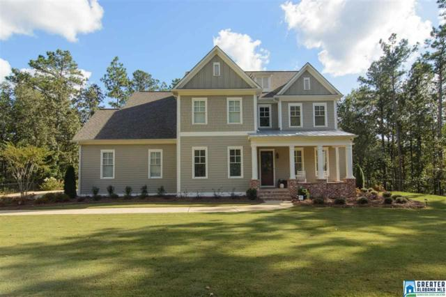 724 St Andrews Ln, Hoover, AL 35244 (MLS #798262) :: E21 Realty