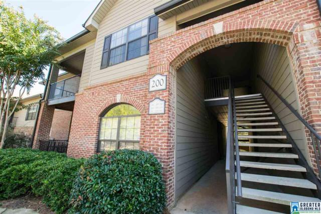 207 Sterling Oaks Dr #207, Hoover, AL 35244 (MLS #798286) :: E21 Realty