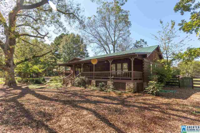 1285 Simpson Rd, Odenville, AL 35120 (MLS #798287) :: Josh Vernon Group