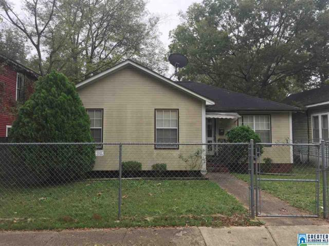 4211 10TH AVE, Birmingham, AL 35224 (MLS #798311) :: Josh Vernon Group